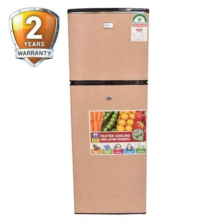 Nexus NX -138k Refrigerator 138 L GOLD