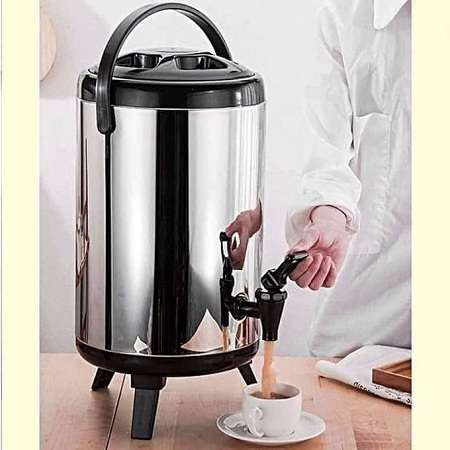 Fashion Tea URN
