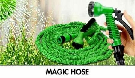 30 meters /100 feet's magic hose pipe