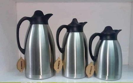 3 litres unbreakable flask