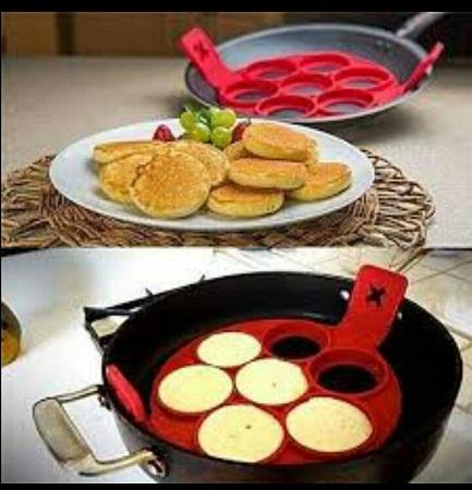 Pancake flipper