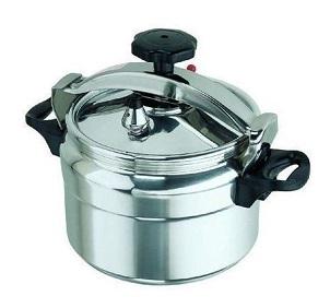 5 Litre Pressure Cooker - Explosion Proo