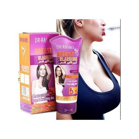 Dr. Rashel Breast Enlarging Cream Firming Enlargement 4x1 and Collagen Nourishing Skin Cream Tightening....