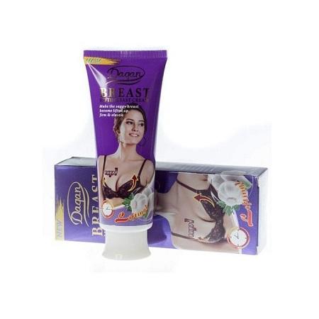 Dagan Breast Lifting Fast Cream Firming and Tightening Garlic No more Sagging .