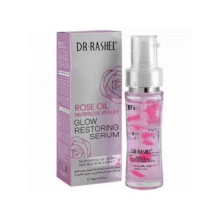 Dr. Rashel Dr Rashel Rose Oil Glow Restoring Serum