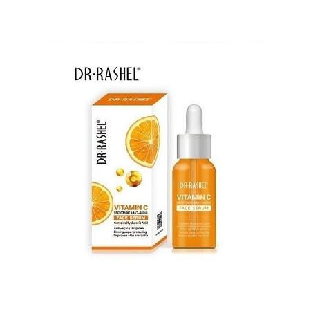 Dr. Rashel Vitamin C Face Serum, 50ML.
