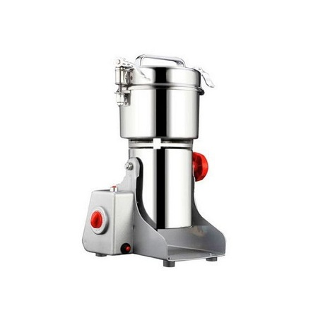 Generic Electric Grain Spices Cereals Coffee Dry Food Mill Grinding Machines Gristmill Home Powder Crusher Grinder