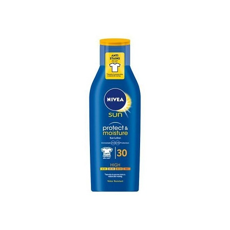 Nivea Moisturising Sun Lotion (Sunscreen) SPF 30