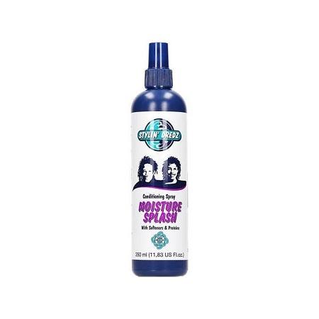 Style and Dredz Stylin Dredz Conditioning Spray