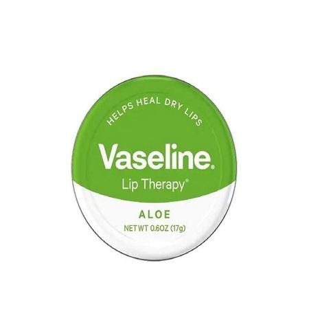 Vaseline Lip Therapy- Aloe Vera