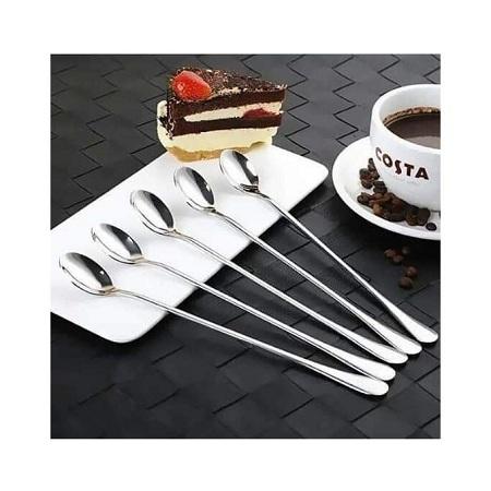 Long Tea Spoon Set