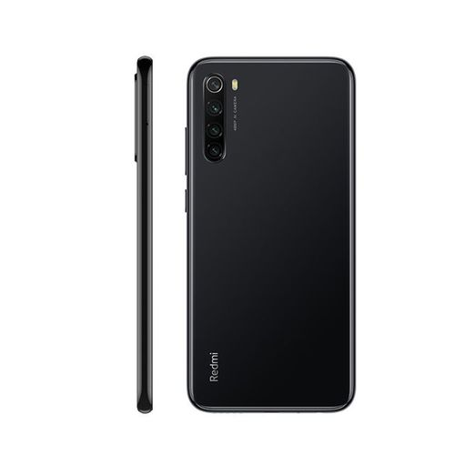 Xiaomi Redmi Note 8 (64GB, 4GB) 6.3