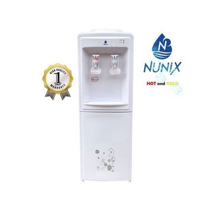 Nunix Hot and Cold Water Dispenser