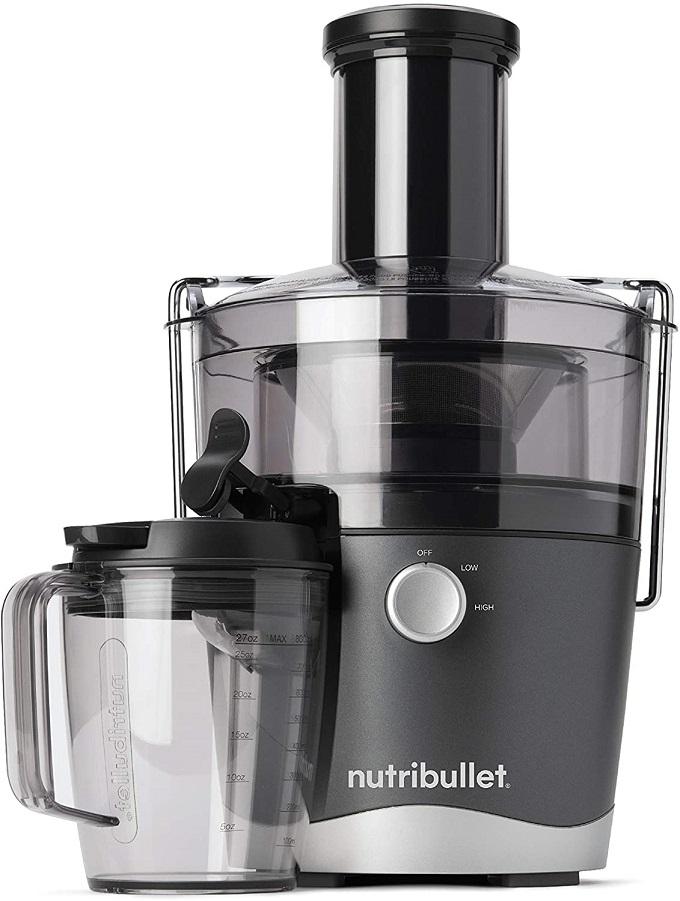 NutriBullet NBJ12100 Juicer - 800W