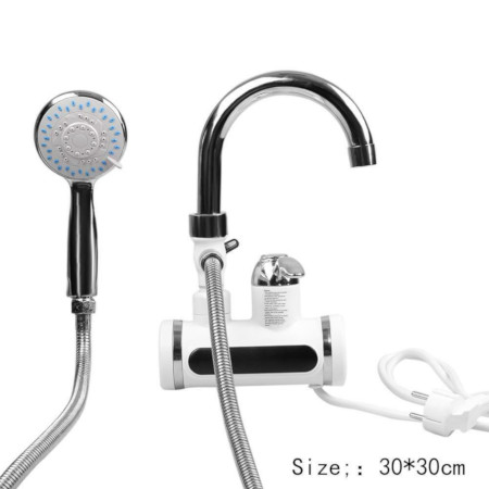 Instant Water Heater Faucet