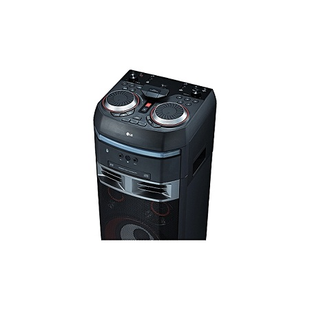 LG OK75 Single body DJ System,1000W-RMS