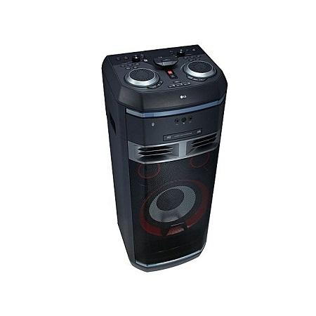 LG OK99 Single body DJ System, 1800W-RMS