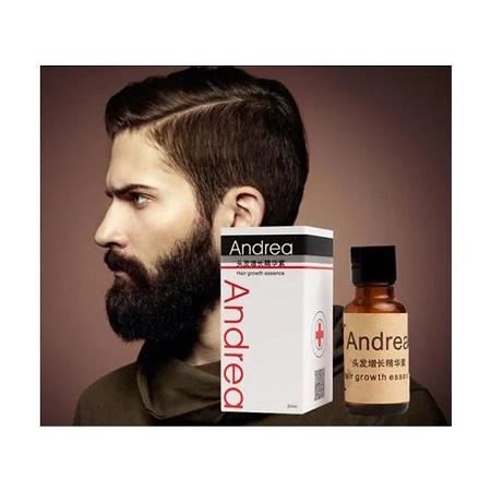 Andrea Hair and Beard Growth Oil