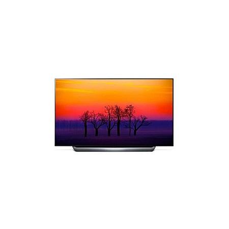 LG OLED55C8PVA 55 inch OLED TV - Black