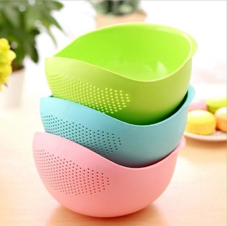 Multi-Function Kitchen Thicken Rice Basket