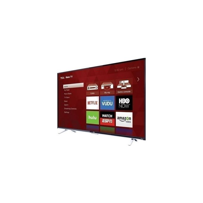 TCL 43 INCH FULL HD ANDROID TV, NETFLIX, YOUTUBE, BLUETOOTH 43S6500