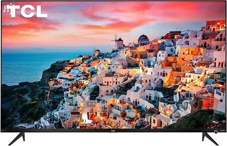 TCL 50P715 Smart Android IPQ 4K TV New Model 2020