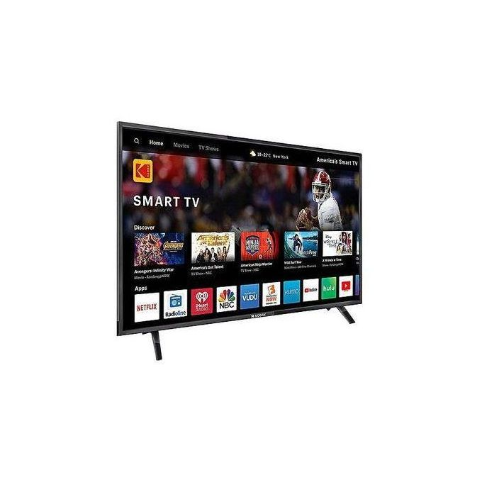 TCL 50 INCH 4K UHD ANDROID TV,VOICE CONTROL,WI-FI,CHROMECAST-50P617