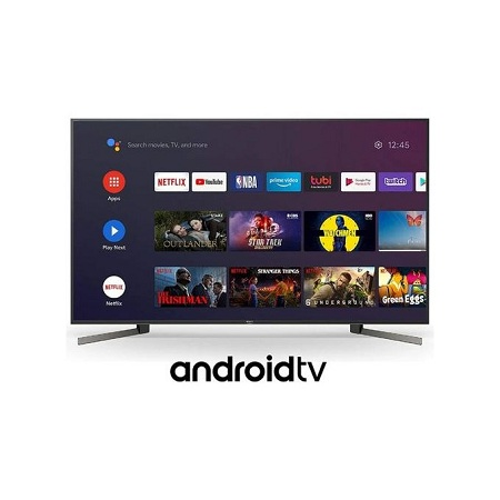 TCL 55 Inch FRAMELESS 4K ULTRA HD ANDROID TV, VOICE CONTROL 55P617