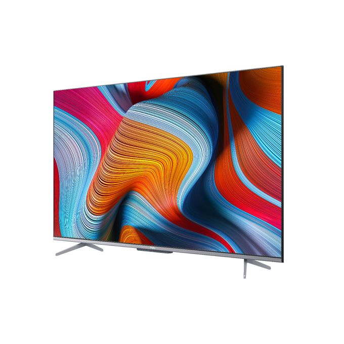 TCL 55 Inch Smart UHD 4K Android With Dolby Experience 2021 -55P725