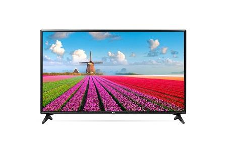 49 Inch  Full HD Smart TV