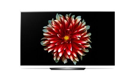 55 Inch Full HD OLED Smart Digital TV