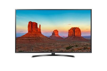 55 Inch  UHD SMART LED TV