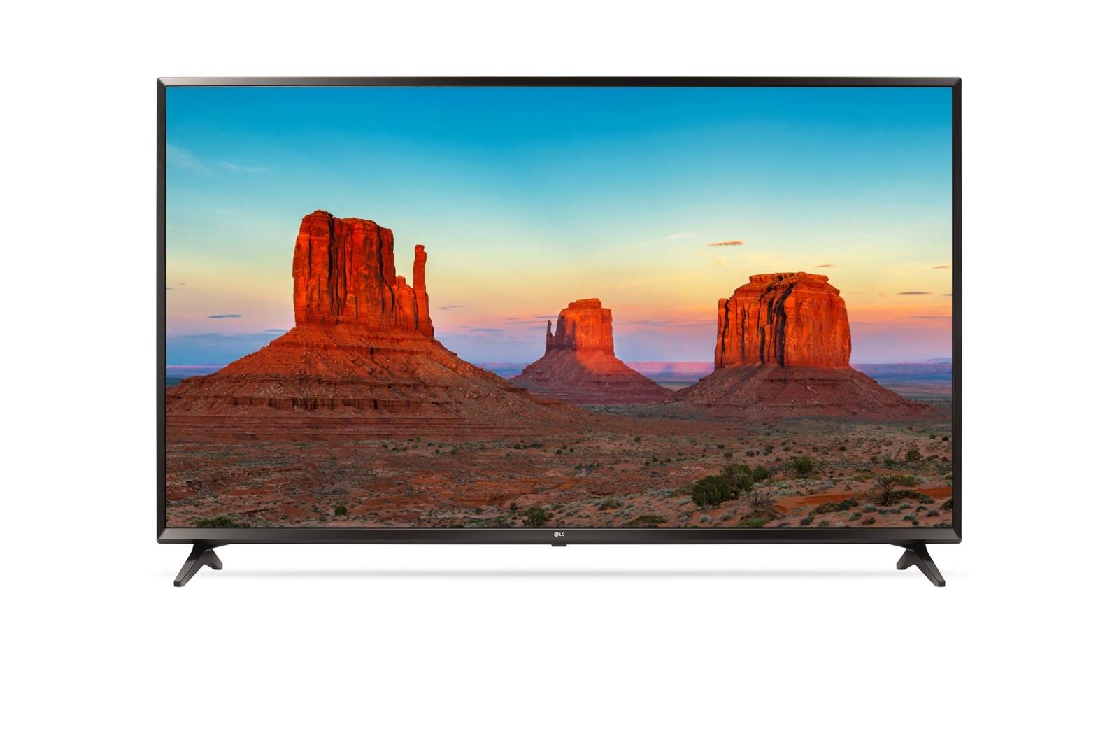 86 Inch UHD SMART LED TV