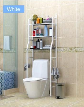 Over The Toilet Rack/Shelf