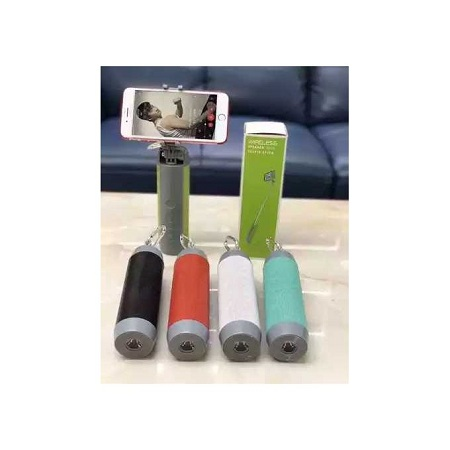 5 in 1 Bluetooth Speaker Powerbank Selfie Stick