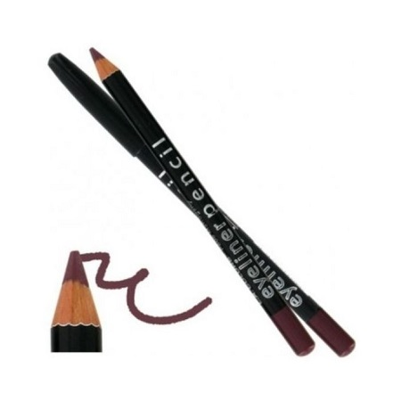 L.A. Colors Eyeliner Pencil - Mahogany