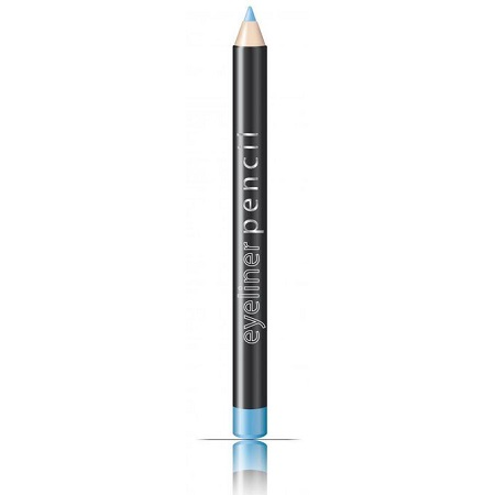 L.A. Colors Eyeliner Pencil - Turquoise