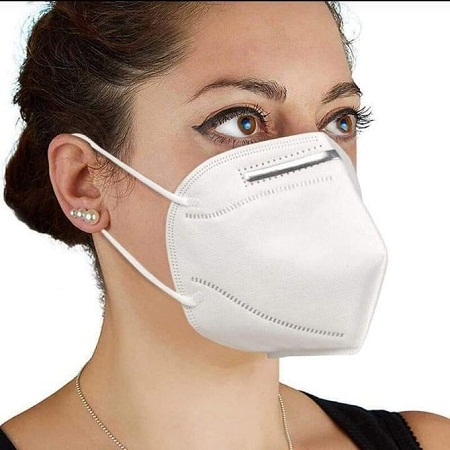 KN95 Mask 8210PRO Particulate Respirator Mask