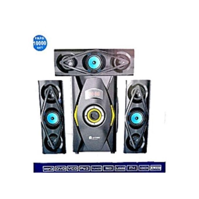 Amtec 010-AM 3.1CH HI-FI SUBWOOFER 10000W FM/BT/SD/USB