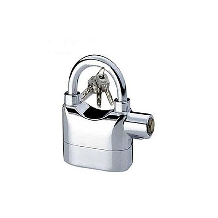 Bar Alarm padlock