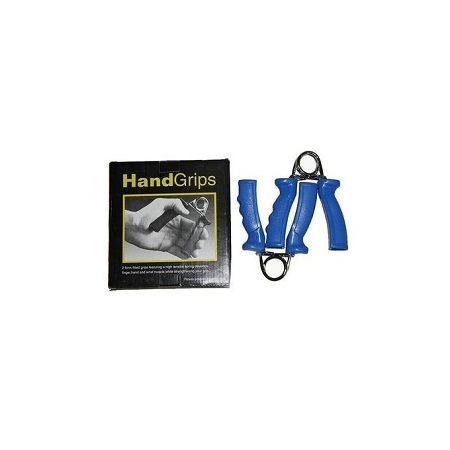 Body Sculpture Soft Hand Grip - Blue
