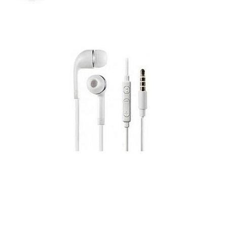 Earphones (Superbass) - white
