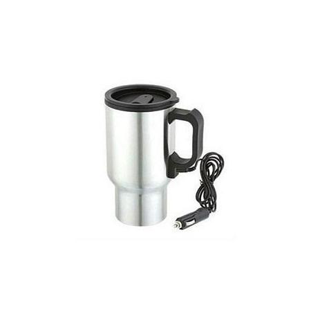 Electric Mug - Car Mug - Stainless Steel