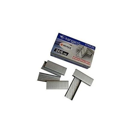 Staples Pins 24/6-5M - 1000 pieces