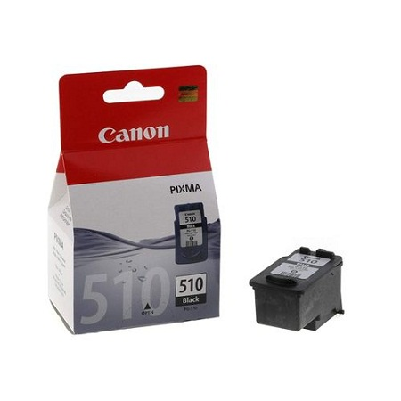 PG-510 BLACK Ink Cartridge