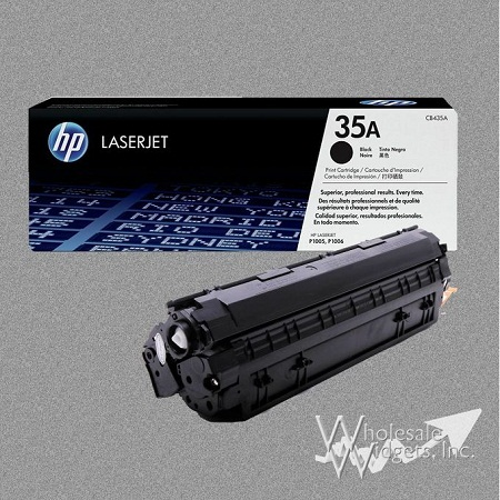 17A LaserJet Toner Cartridge CF217A - BLACK
