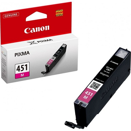 M-451 Magenta Ink Cartridge