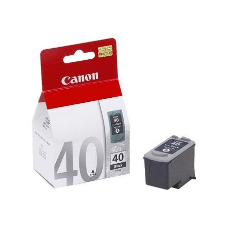 PG-40 Black Ink Cartridge