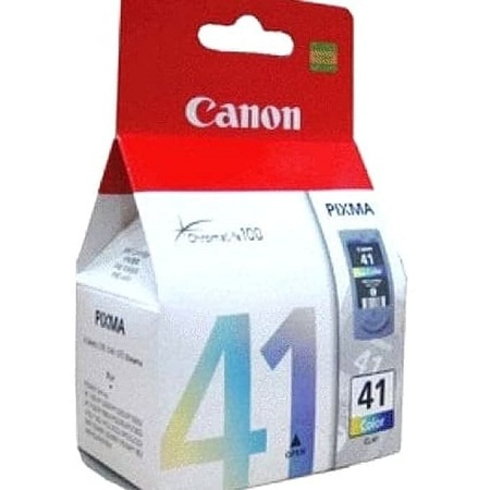 PG-41 TriColor Ink Cartridge