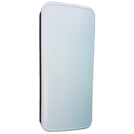 10000mah Power Bank With Dual Power output - White
